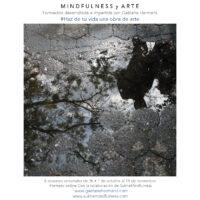 MINDFULNESS y ARTE Otoño 2021